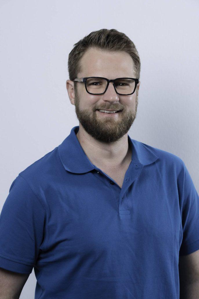 Florian Stegemann